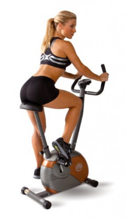 Choosing the Best Recumbent Bike