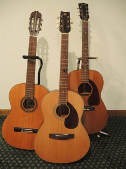 Buying your first or last Acoustic Guitar - Here are some Practical Suggestions