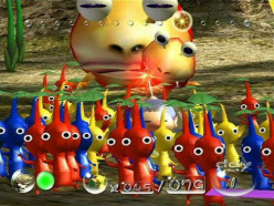 Better Late Than Never - Pikmin