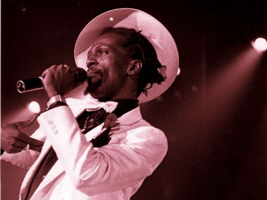 Jamaica's Reggae Icon: Gregory Isaacs