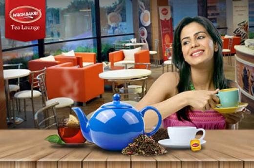 Tea & Indian Snacks
