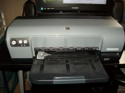 Rehabilitating A Free Printer From Craigslist