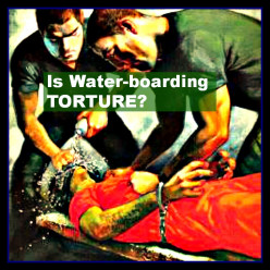 Is it OK to TORTURE?