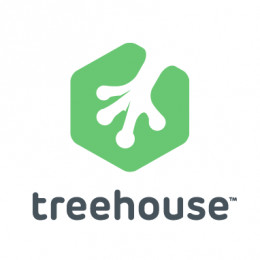 Treehouse offers a variety of easy-to-follow web design classes you can take at your own pace