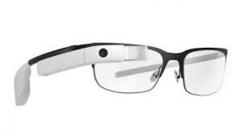 Google Glass allows you to surf the net and use GPS Navigation among other things.