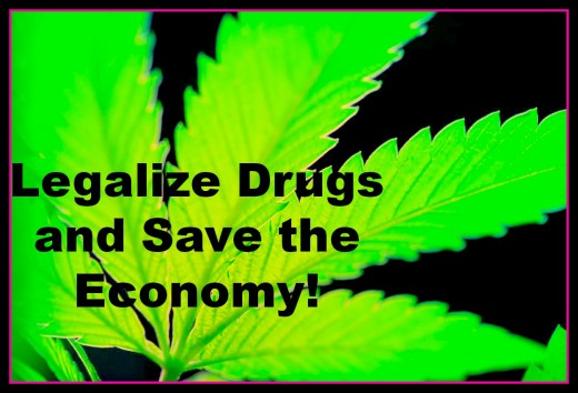 economic issues of legalizing drugs Economics all economics economics a-z current issue previous issues special reports drug-taking entails risks.