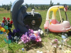 Is It True? Do Only the Good Die Young? A Poem, Not a Song--My Nephew . . . .