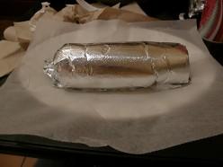 The Burrito's Fate