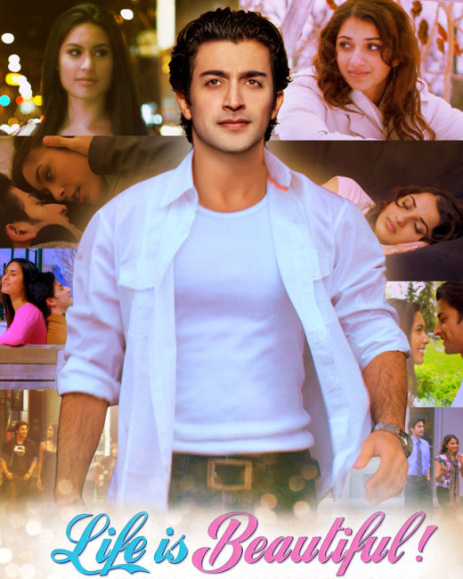 Bollywood Upcoming Movie Life Is Beautiful latest news on Biscoot Showtym visit us to stay updated.