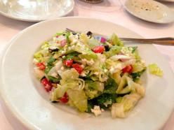 The perfect salad.