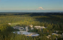 How a College Changed a City:  The Story of The Evergreen State College and Olympia, Washington