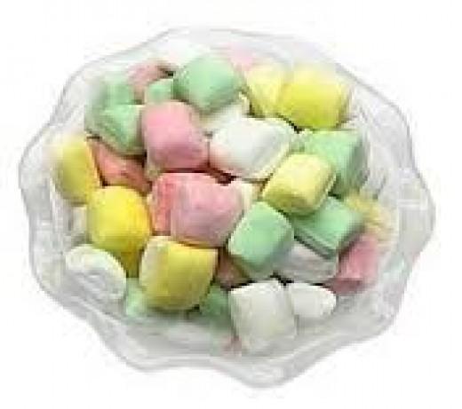 Set out some mints.