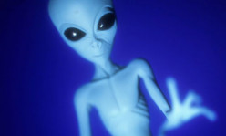 Why Are Aliens Green?