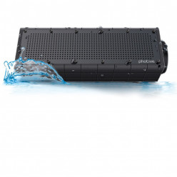 Best Waterproof Resistant Outdoor Portable Wireless Bluetooth Beach & Shower Speaker