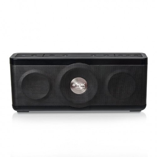 TDK Max A34: best outdoor bluetooth wireless speakers