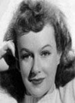 Dorothy Comingore  -  Susan Alexander