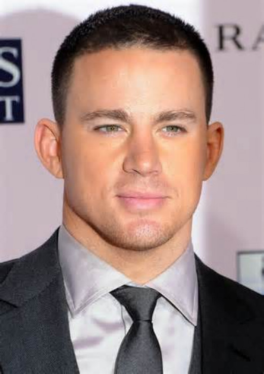 "By now most of the world knows that Channing Tatum was a stripper at one point in his life.  It was his early career in stripping that inspired him to create ""Magic Mike."""