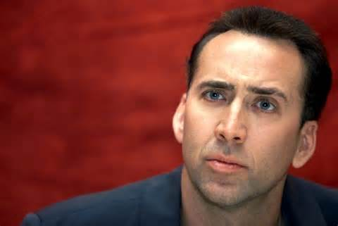 Nicolas Cage sold popcorn at the Fairfax Theater before becoming famous.
