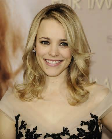 Not to be left out, Mcdonalds also had a celebrity representative in the form of Rachel Mcadams.  McAdams worked at the golden arches for three summers.