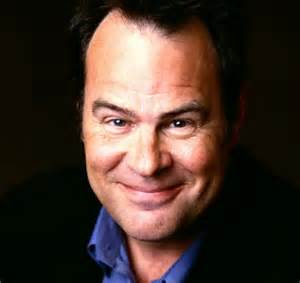 Dan Aykroyd  intended to become a Catholic Priest but instead ended up working for the Canadian Postal Services.