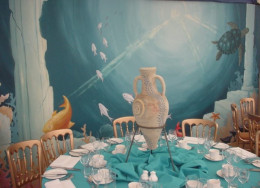 Under the Sea Themed Housewarming Party