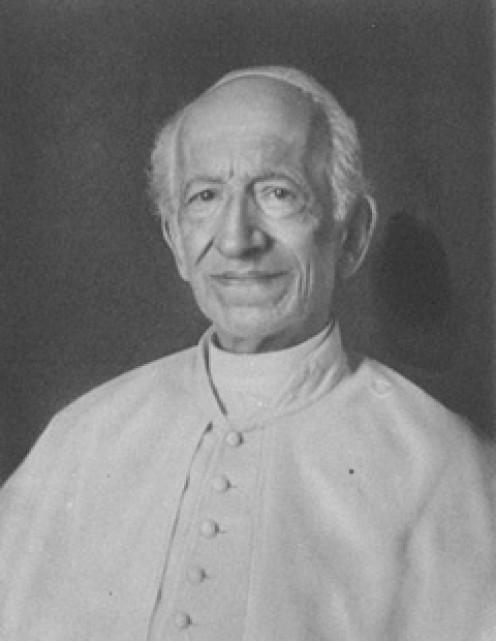 Pope Leo XXIII