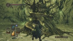 Dark Souls 2: How to Find Secret Magical Repair Tree