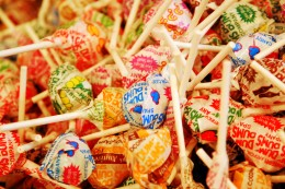 What is your favorite flavor of Dum Dums?