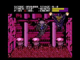The final boss was horribly difficult to figure out because you had to play through the whole last zone again and again to get to him. This means that you got maybe one chance to learn his patterns every 20-30 minutes - and he had 3 different forms!