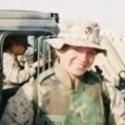 Alli Rose profile image