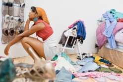 Cleaning Closets... Confessions of a Clothing Addict