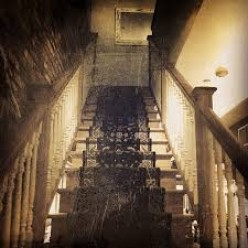 The Thing at the Base of the Stairs (Short Story)