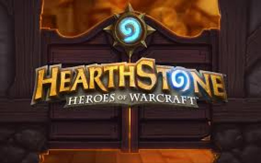 Hearthstone's Tavern!