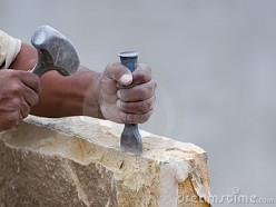 Relationships: God's Hammer and Chisel