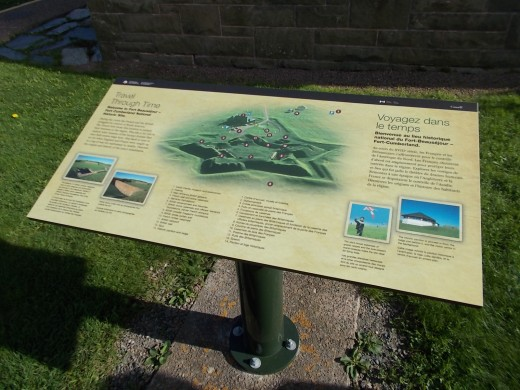 Introduction to Fort Beausejour/Fort Cumberland