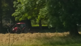 Tractor 'ReFrame'  1020