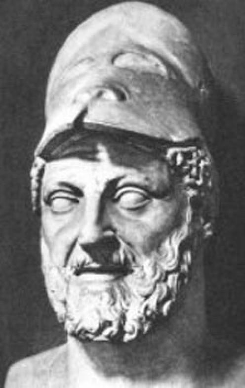 Hamilcar Barca