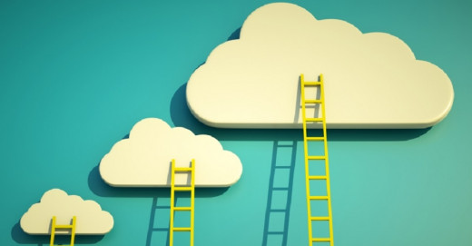 Cloud Computing CRM training to climb the ladder of Success!