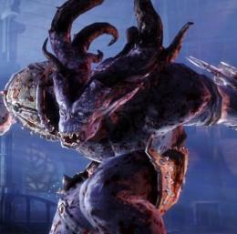 Darkspawn Ogre