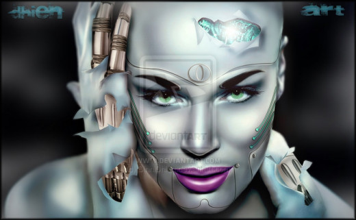 We are headed into a future where our bodies will be able to repair themselves, we'll be able to talk to one another without external devices of any sort, and our intelligence will soar above anything we can begin to imagine today.