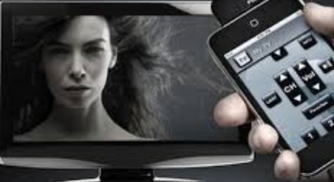 Remote- one of the most popular apps for iPhone 3g