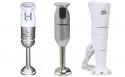 How to Choose the Best Hand Held Blender
