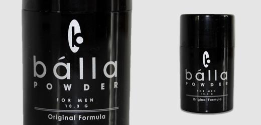 Balla Body Powder