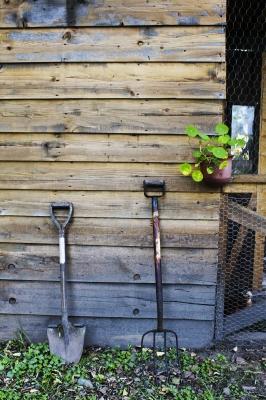 Non-Rusting Gardening Tools