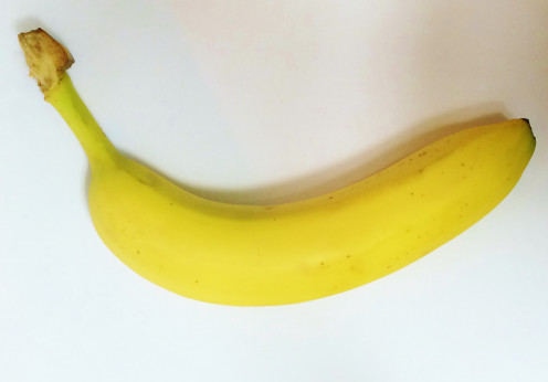 Bananas are an example of a low glycemic fruit that will not cause fluctuations in blood sugar.