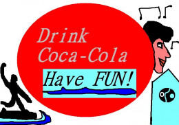 Companies such as Coca-Cola wanted to be associated with television shows teenagers loved.