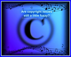 Copyrights Q & A | Top 25 Questions From Readers - June 2014