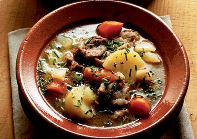 Delicious Crockpot Irish Stew
