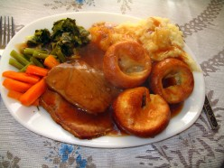 "The Perfect ""Sunday Dinner"": Variations of the British Roast"