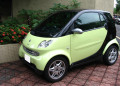 The 10 Questions Smart Car Owners Get Asked Constantly